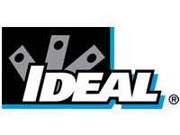 Logo ideal industries